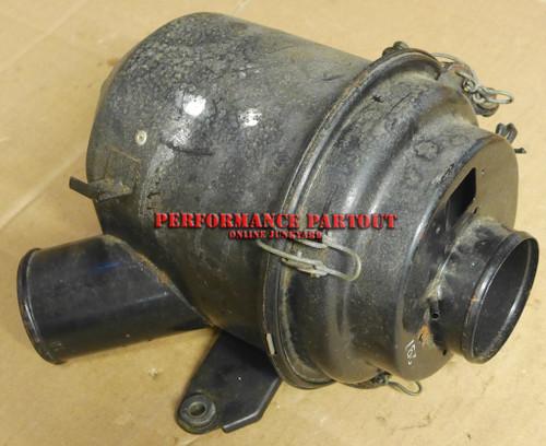 Air intake filter can GVR4