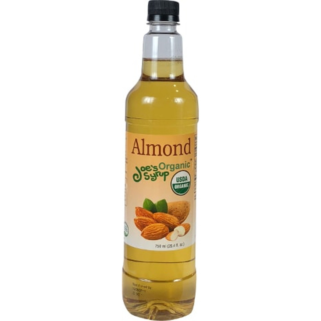 The Flavor of almond has been a favorite for centuries.  Used in many cocktail, dessert and beverage recipes, called by names such as Orgeat, Amaretto and Orzata, the Almond has a delightful and unique flavor.