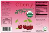 USDA Organic CHERRY