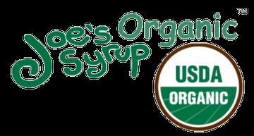 Joe's Syrup