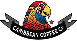 Carribbean Coffee Co Logo