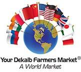Dekalb Farmers Market Logo