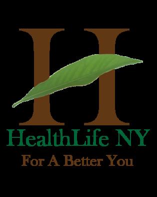 Health Life NY Logo
