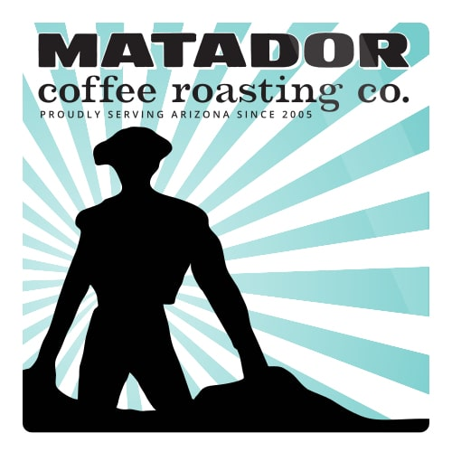 Matador Coffee Roaster Logo