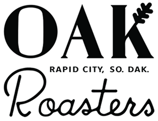 Oak Roasters Logo