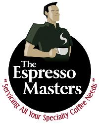 The Espresso Masters Logo