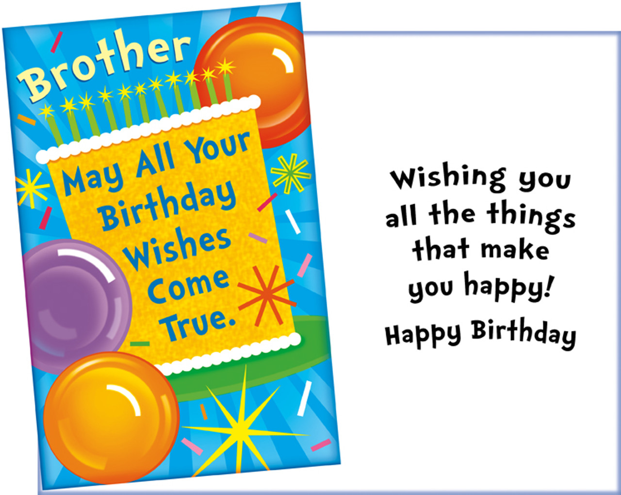Wholesale Brother Greeting Cards Made In The Usa