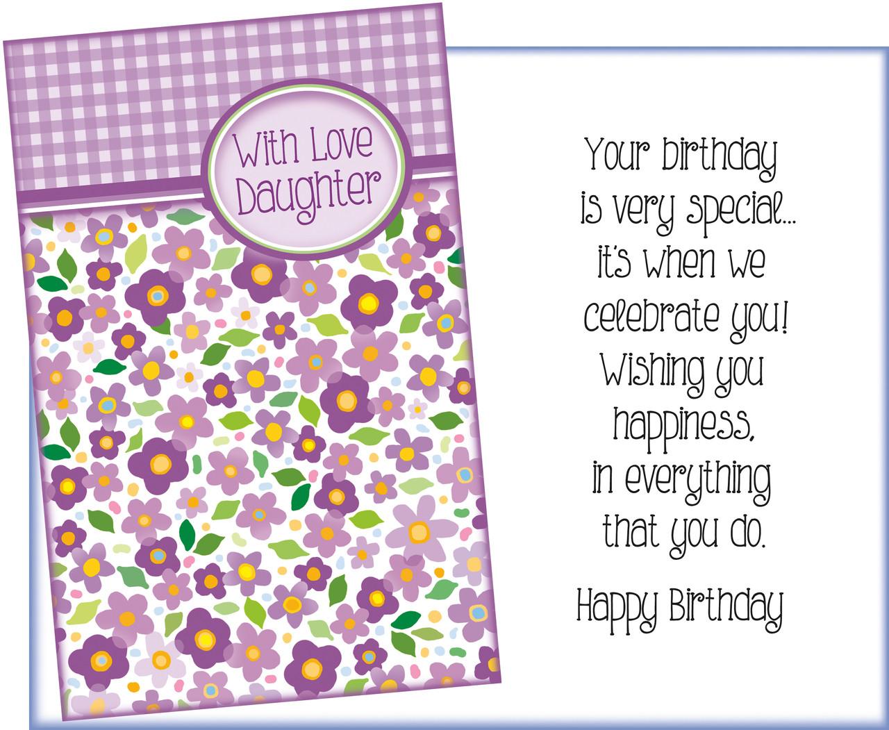 Stockwellgreetings Daughter Greeting Cards