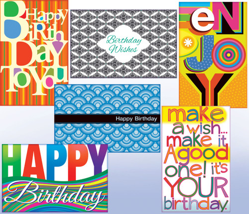 10 Different Designs Of Birthday General