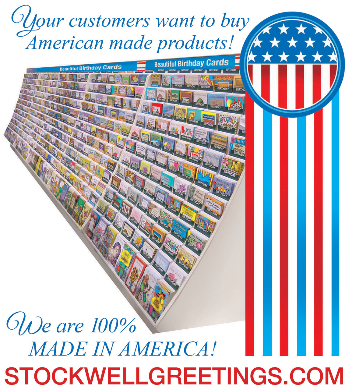 American Wholesale Cheap Bulk Greeting Cards