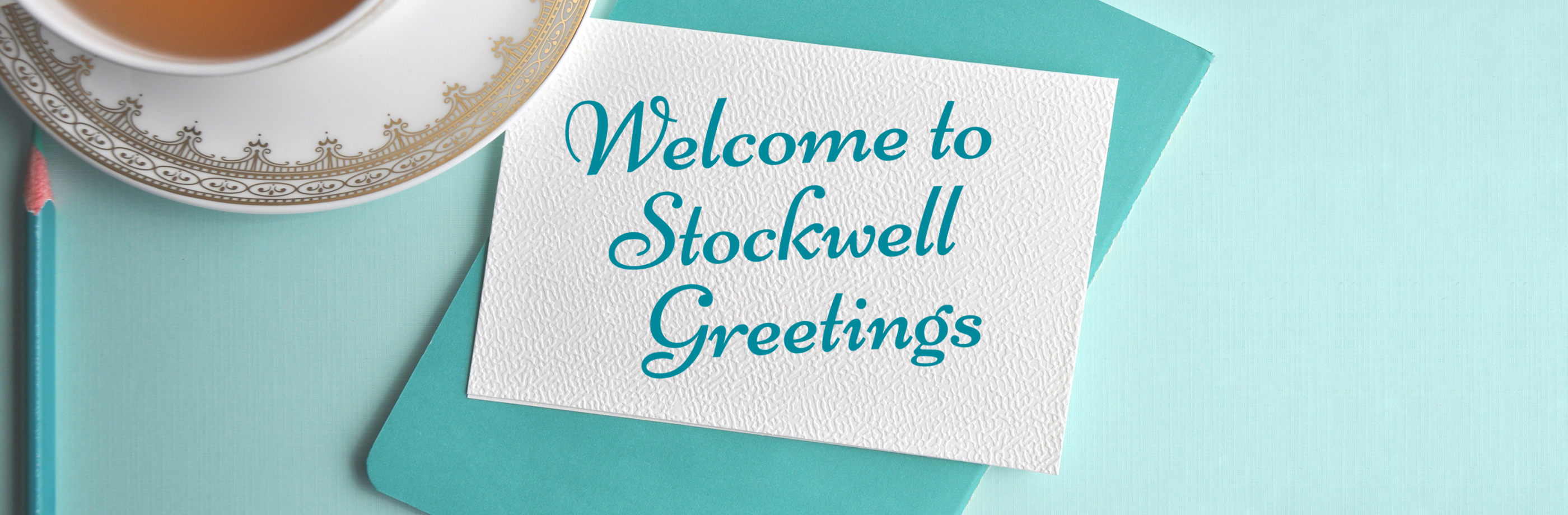 Stockwell Wholesale Greeting Card Company USA
