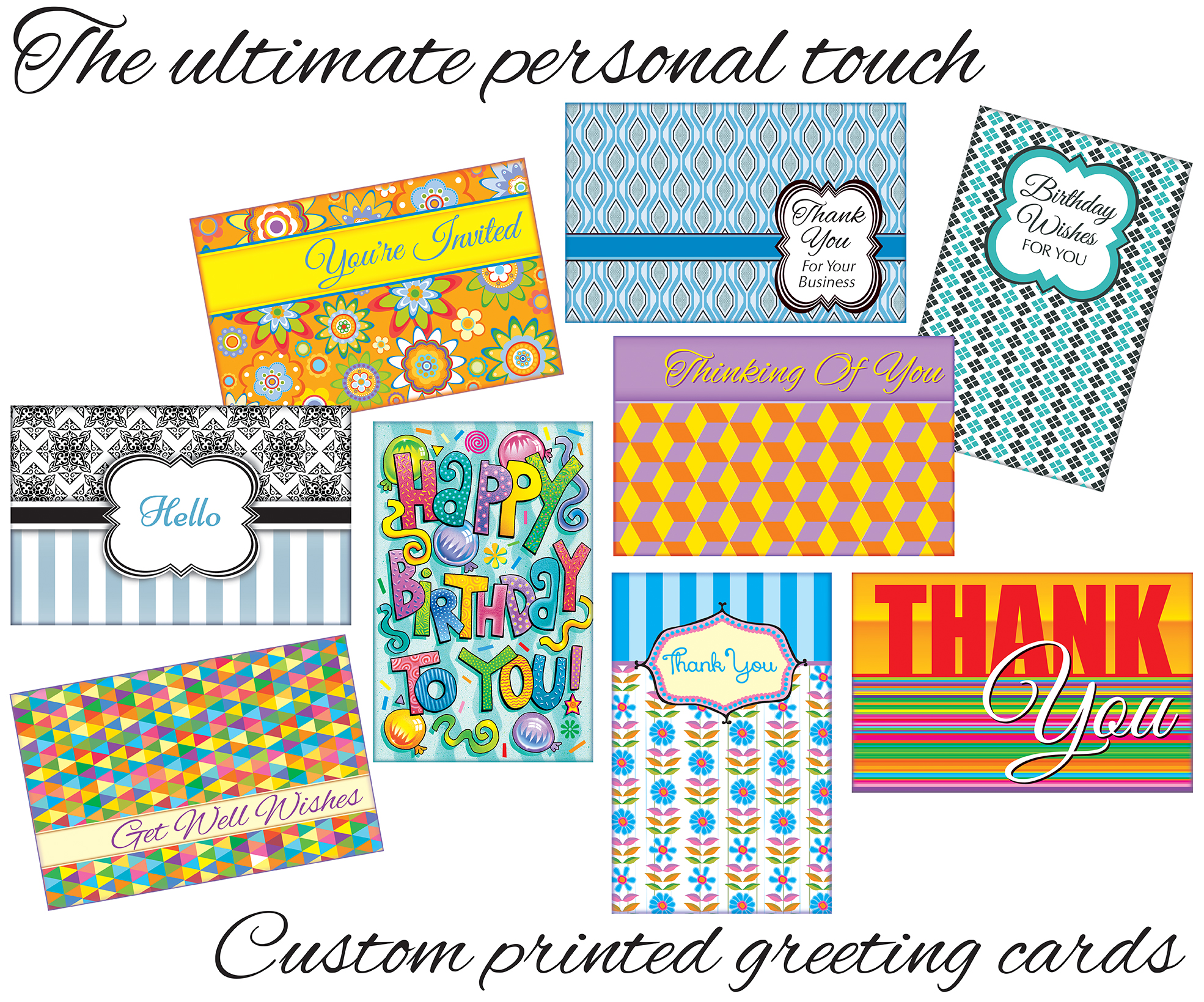 Stockwell Greetings Wholesale Greeting Cards Custom
