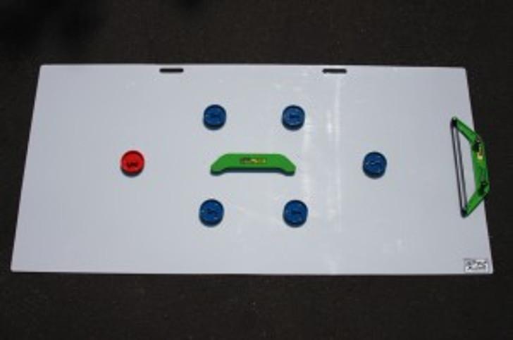 EZ Puck On/Off Ice Shooting Board
