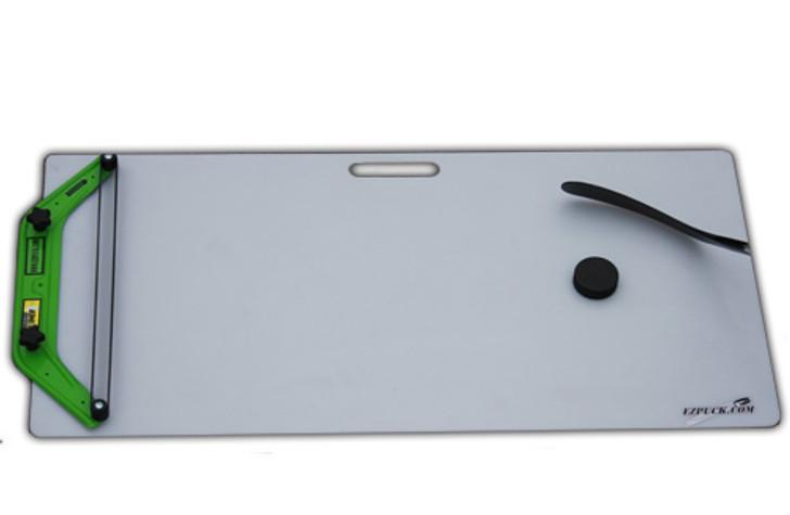 EZ Puck Shooting Board Combo - Medium