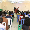 Support a growing Messianic congregation in Africa