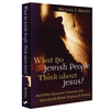 What do Jewish People Think about Jesus?