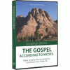 The Gospel According to Moses DVD