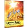Supernatural or Just Remarkable?, booklet