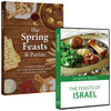 The Spring Feasts & Purim Package (2023)