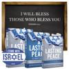 Jerusalem Chalkboard Plaque Package (2075)