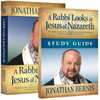 A Rabbi Looks at Jesus of Nazareth Book + Study Guide Package (2141)