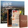 Yom Kippur DVD, Fall Feasts, Appointments with God, & Calendar Package (2263)