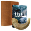 Hope in the Midst, Shofar, Journal