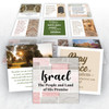 Scripture Cards: Israel – The People and Land of His Promise