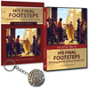 His Final Footstep and Keychain Package