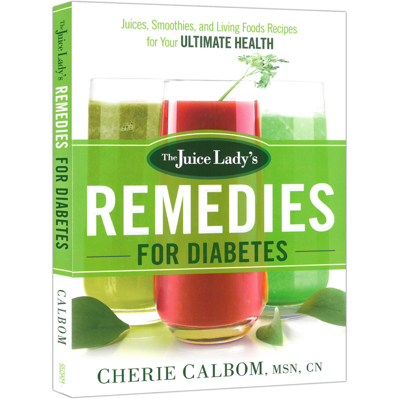 The Juice Lady S Remedies For Diabetes Jewish Voice
