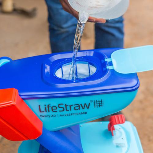 Family LifeStraw®