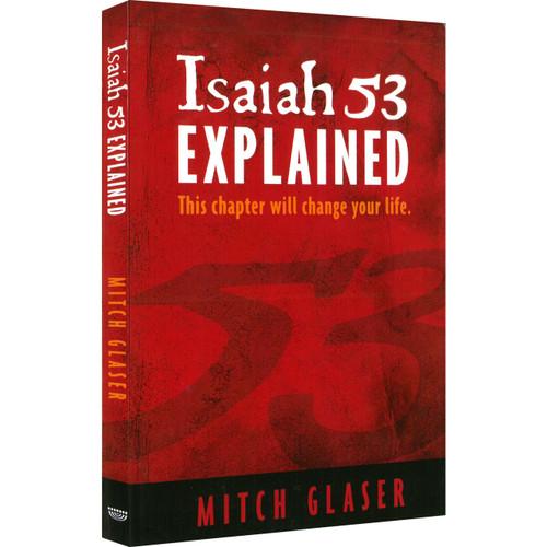 Isaiah 53 Explained