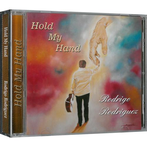 Hold My Hand CD