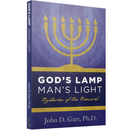 God's Lamp, Man's Light