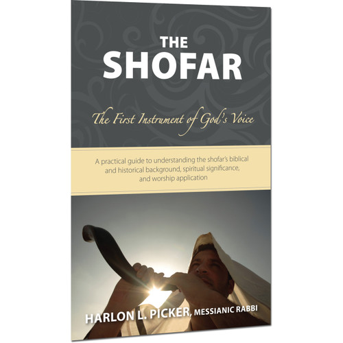 The Shofar: The First Instrument of God's Voice