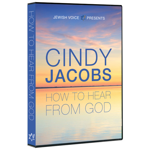The Voice of God DVD