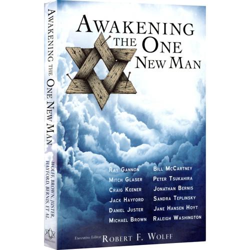 Awakening The One New Man