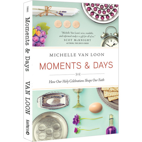 Moments and Days Book