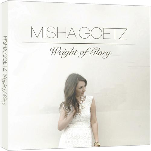 Weight of Glory CD