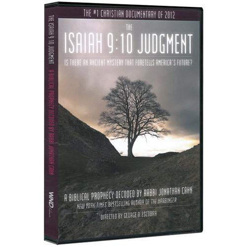 Isaiah 9:10 DVD
