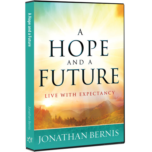A Hope and a Future DVD