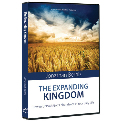 The Expanding Kingdom CD