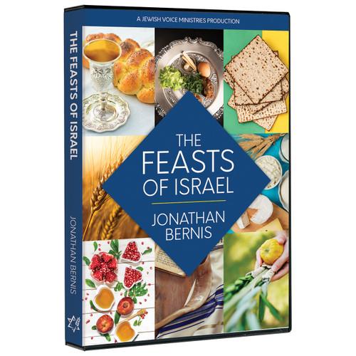 Feasts of Israel CD