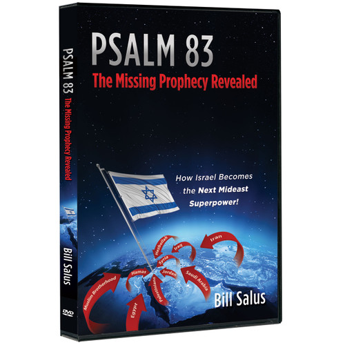 Psalm 83: The Missing Prophecy Revealed, 3-DVD set