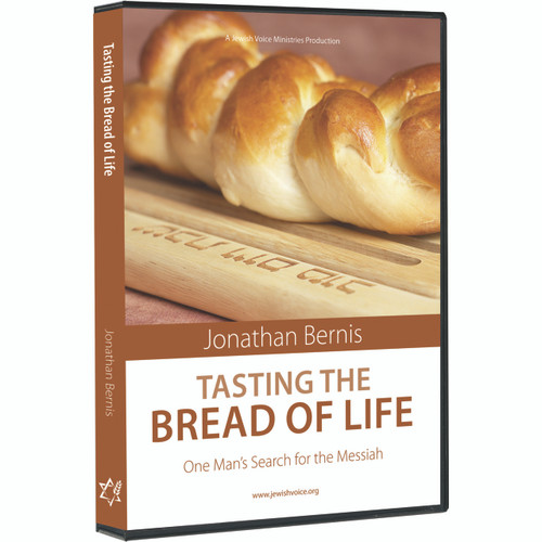 Tasting The Bread of Life CD