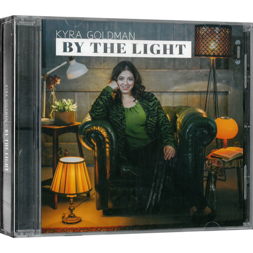 By The Light CD
