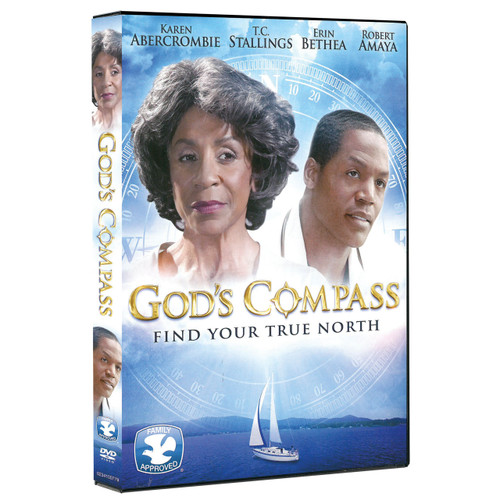 God's Compass DVD