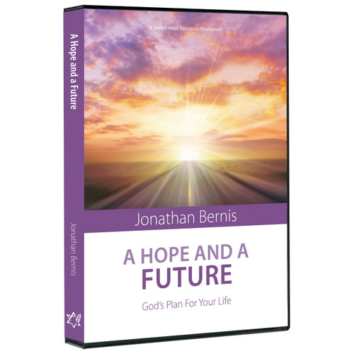 A Hope and a Future CD