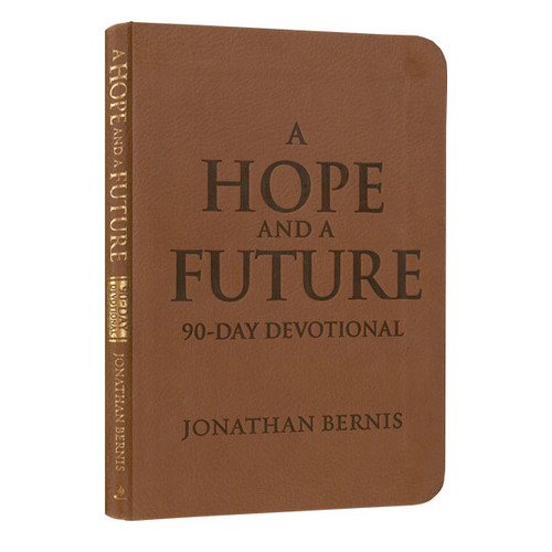 A Hope and a Future Devotional Package (1987)