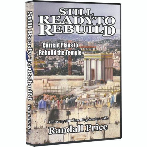 Still Ready to Rebuild DVD